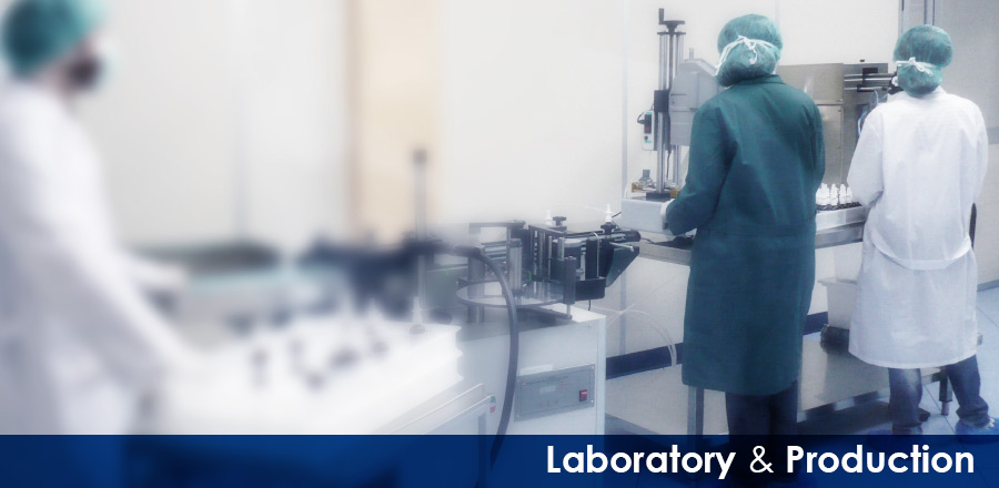 Laboratory e Production